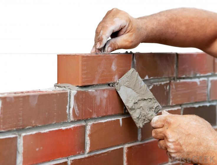 75 best bricklayer masonry tools images on pinterest for Brick types and styles