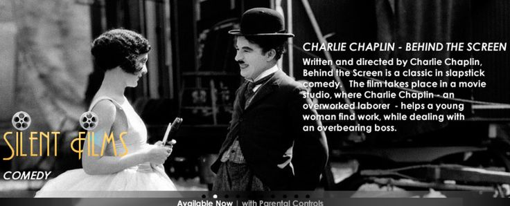 MOVIE AND MUSIC NETWORK   http://www.movieandmusicnetwork.com/content/lp/silent-films