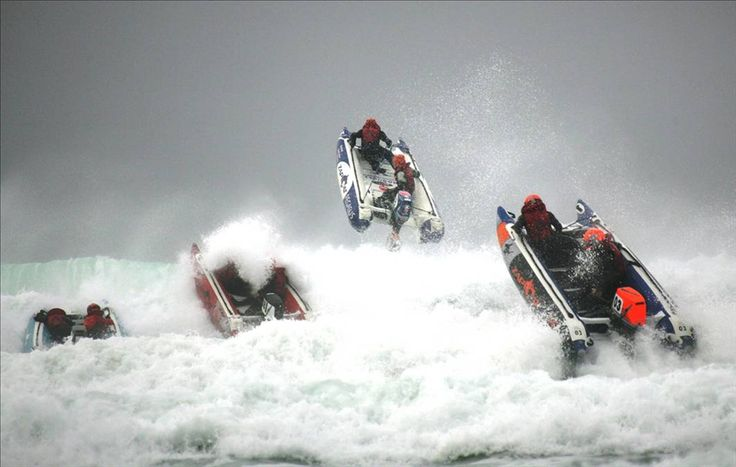 Zapcat powerboating (UK).  Zapcat powerboating; +44 0844 815 7793; from $300 per experience