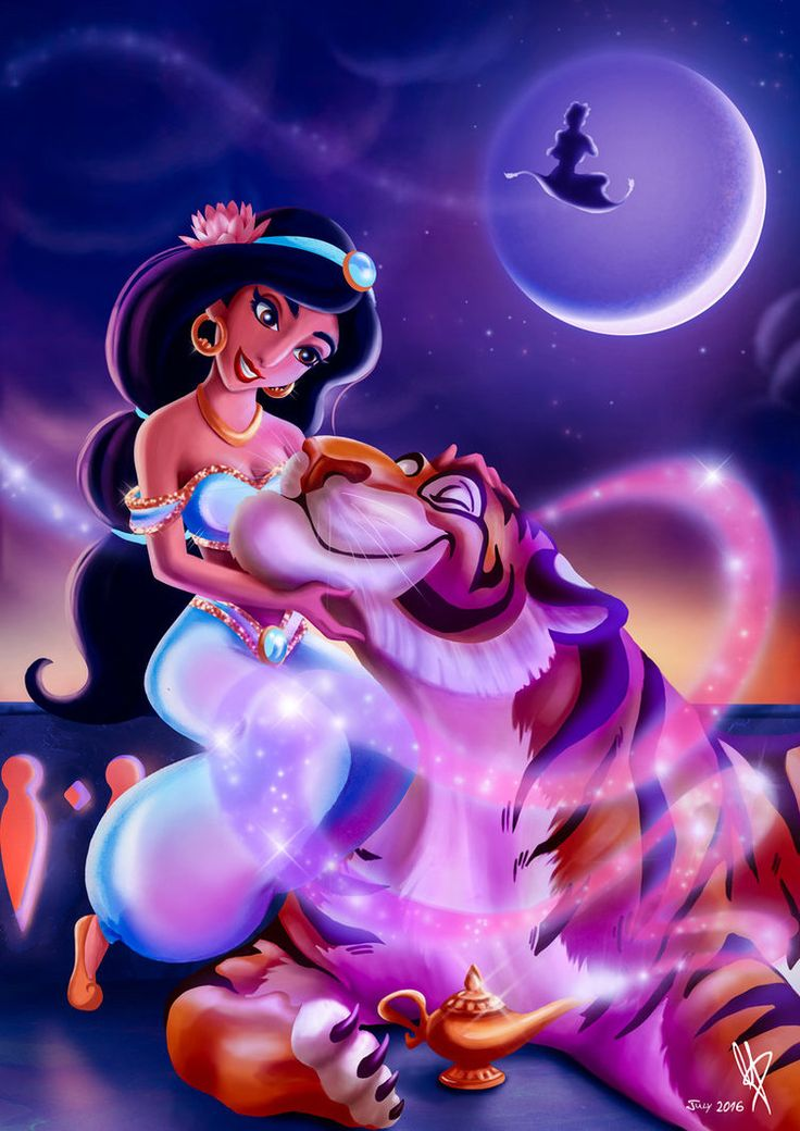 Arabian Nights by MaxiePerlberg on DeviantArt
