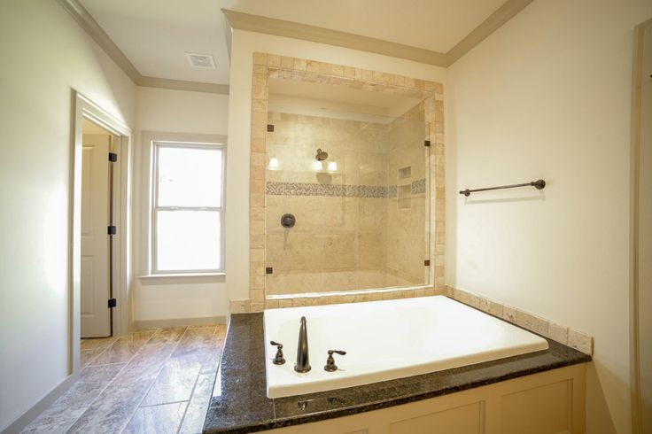 Beautiful Master Bath Harris Doyle Bathrooms Pinterest