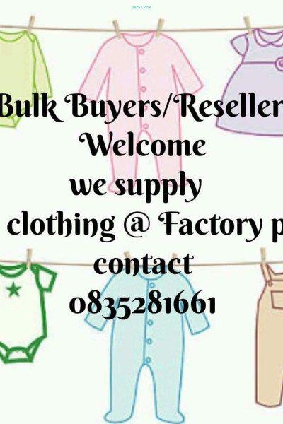 We sell brandnew bulk baby chainstore clothing - Clothing-3-6 Months-KwaZulu-Natal, R9.00 - https://babydorie.co.za/3-to-6-months-baby-clothing-2/we-sell-brandnew-bulk-baby-chainstore-clothing.html