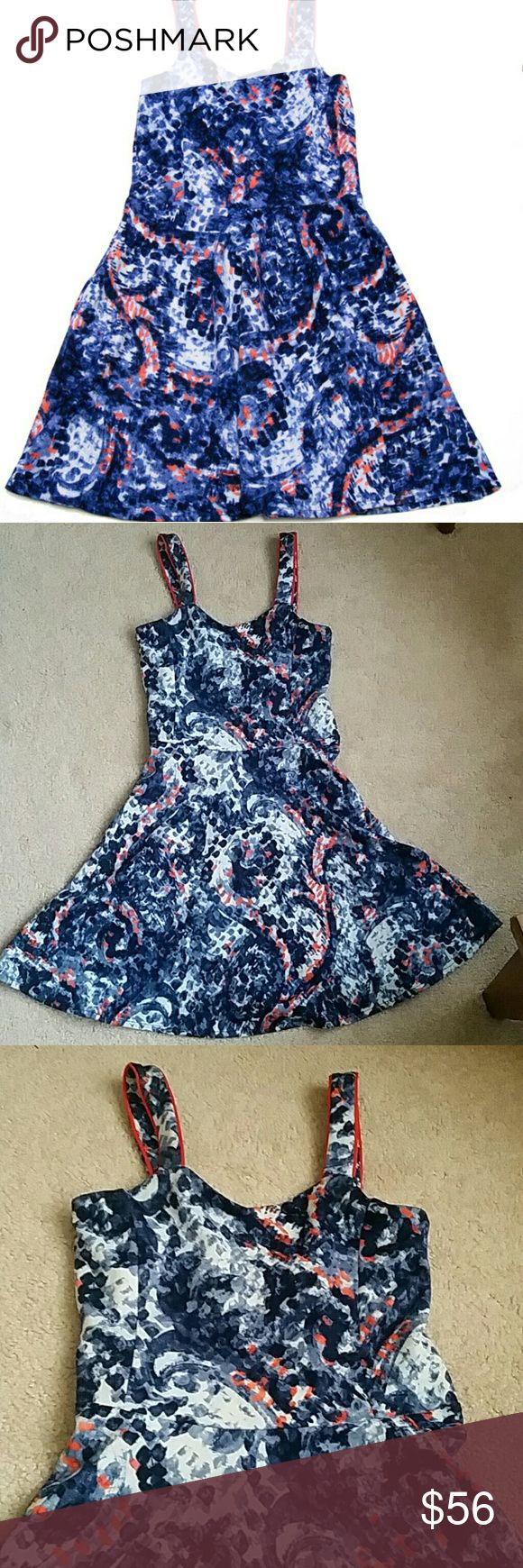 Tween Girls Sally Miller Couture Skater Dress Beautiful Girls/tween dress size large / 12 - new with tags from bloomingdale's  *as seen on Maddie Ziegler from dance moms Bloomingdale's Dresses