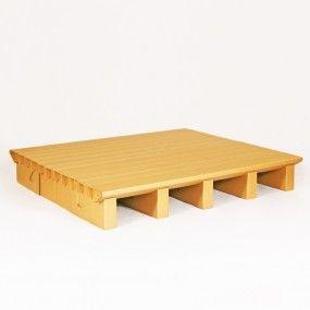 Bett DREAM   Pappmöbel Online Und Direkt Bestellen   Ihr EShop Für Möbel  Aus Pappe Von