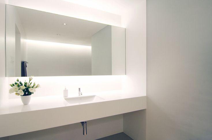 Simplicity Love Minimalist Apartment Interior Apartment Interior Design Bathroom Remodel Master