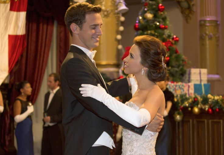 "Find out more about the Hallmark Channel Original Movie ""A Royal Christmas.""--Not my favorite, but it's rated G, and it's great if you love female drama with a Cinderella twist."