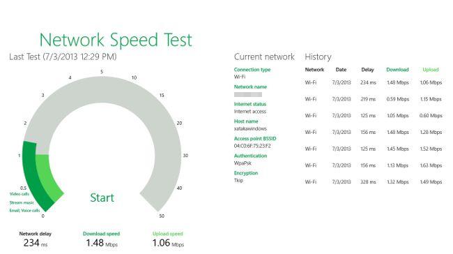Microsoft lanza Network Speed Test para Windows 8/8.1/RT http://www.genbeta.com/p/102487