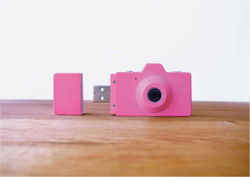 I would love to gift clients something like this to put their images on!