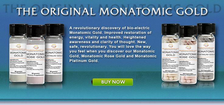 207 Best Ormus Monoatomic Gold Images On Pinterest Alchemy