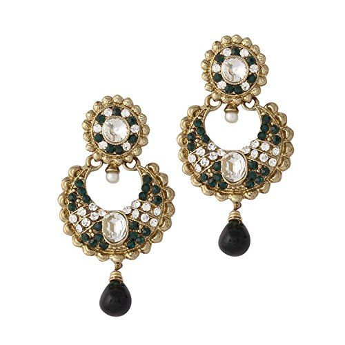 Green Stone pearls Indian Bollywood Gold Plated Amazing K... https://www.amazon.com/dp/B06XT13VKP/ref=cm_sw_r_pi_dp_x_BYebzb7J72XE5