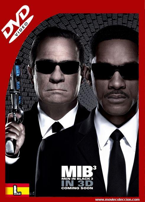 Hombres de Negro 1997 DVDrip Latino ~ Movie Coleccion