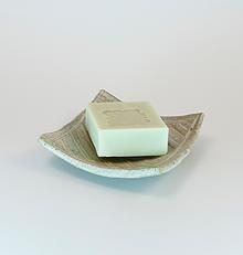 Ceramic soap dish 03