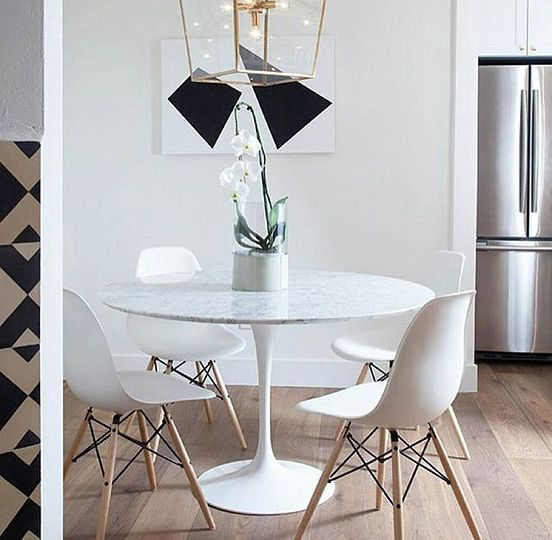 inspired ikea hacks pretty little lairs harbor park dining room