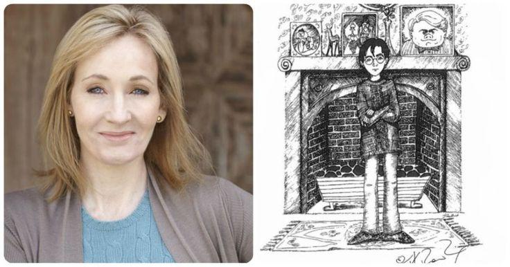 No cabe duda que la fama lograda por J.K. Rowling, autora de la famosa y amada saga de libros de Harry Potter es ahora indiscutible, pues hoy por hoy sus personajes se encuentran entre algunos de los más queridos de la literatura actual. El mundo mágico en el que sus personajes viven se volvió el lienzo para las aventuras del joven mago y sus compañeros al que millones de lectores alrededor del mundo se adentraron a lo largo de sus publicaciones principales protagonizadas por el joven mago.