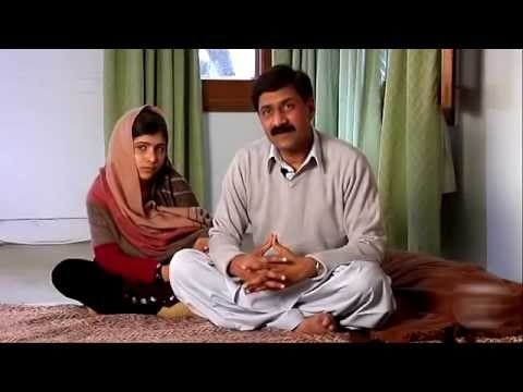 The Malala Yousafzai Illuminati psyop.