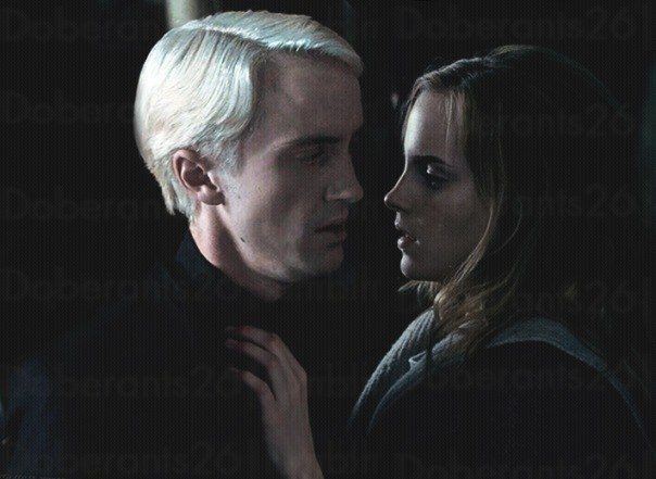 m s de 1000 ideas sobre draco and hermione en pinterest. Black Bedroom Furniture Sets. Home Design Ideas