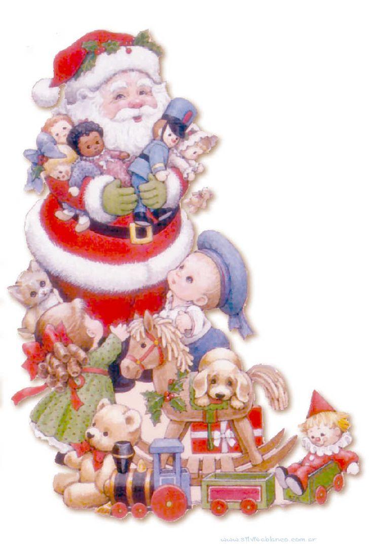 Mejores 313 imgenes de pergamano Pap Nel en Pinterest  Navidad