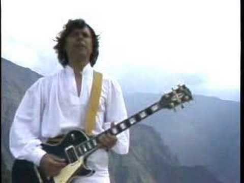 Sube a nacer conmigo hermano - Los Jaivas en Machu Picchu