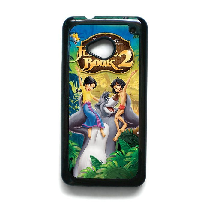 The Jungle Book for HTC ONE M7/M8/M9 phonecases