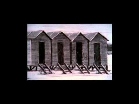 "willam kentridge: ""tide table"" gezeitenkalender videoinstalation 2003 k21 düsseldorf ""Tide Table"", 2003-2004 - YouTube"