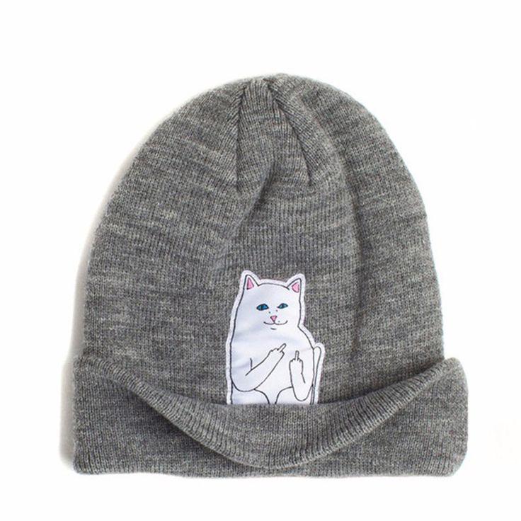 Funny Cat Print Beanie playfulmeow.com    #cutecat #fluffy #kitty #cats_of_instagram #bestmeow #meowbox #catoftheday #thecatawards #my_loving_pet #nevamasquerade #siberiancat #sibiriskkatt #excellentcats #nature_cuties #animaladdicts #katt #kattunge #kittycat #catstagram📷 #catloversclub #catofinstagram #catlover #catsagram #catlovers #cat_features #catlady #cateye #catholic #catlife #catlove