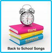 Songs for Teachers
