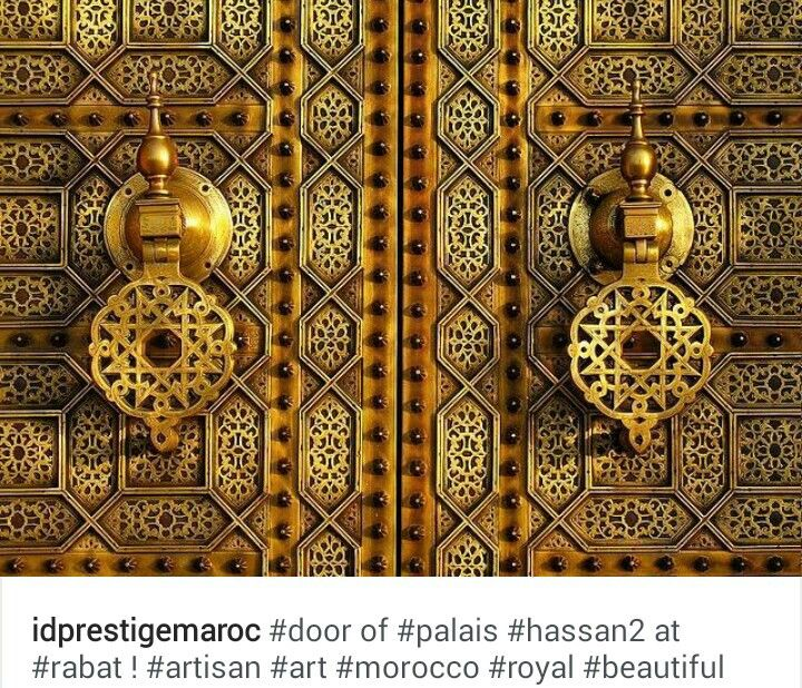 homely idea personalized door knocker. Rabat  Morocco That s beautiful 37 best Arabesque Doors Hardware images on Pinterest Islamic art