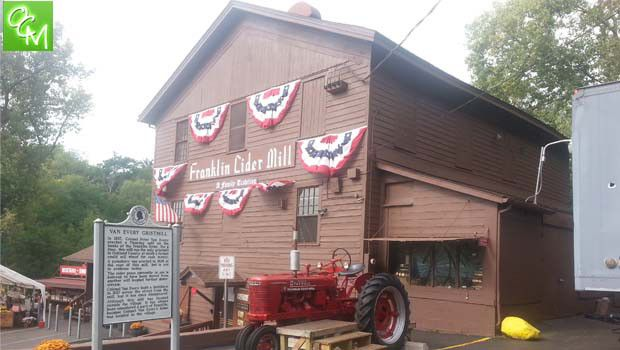Reviews, pics, and info for Oakland County Cider Mills... http://oaklandcountymoms.com/oakland-county-cider-mills-48899/