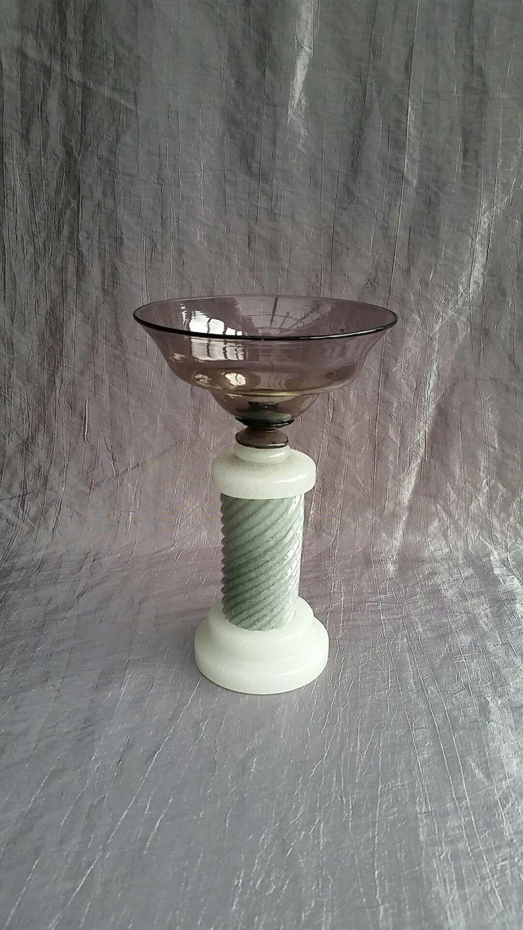 Art Deco glass 1930ties