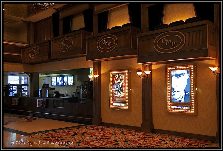 Old Movie Theater Lobby Theater Short Pinterest