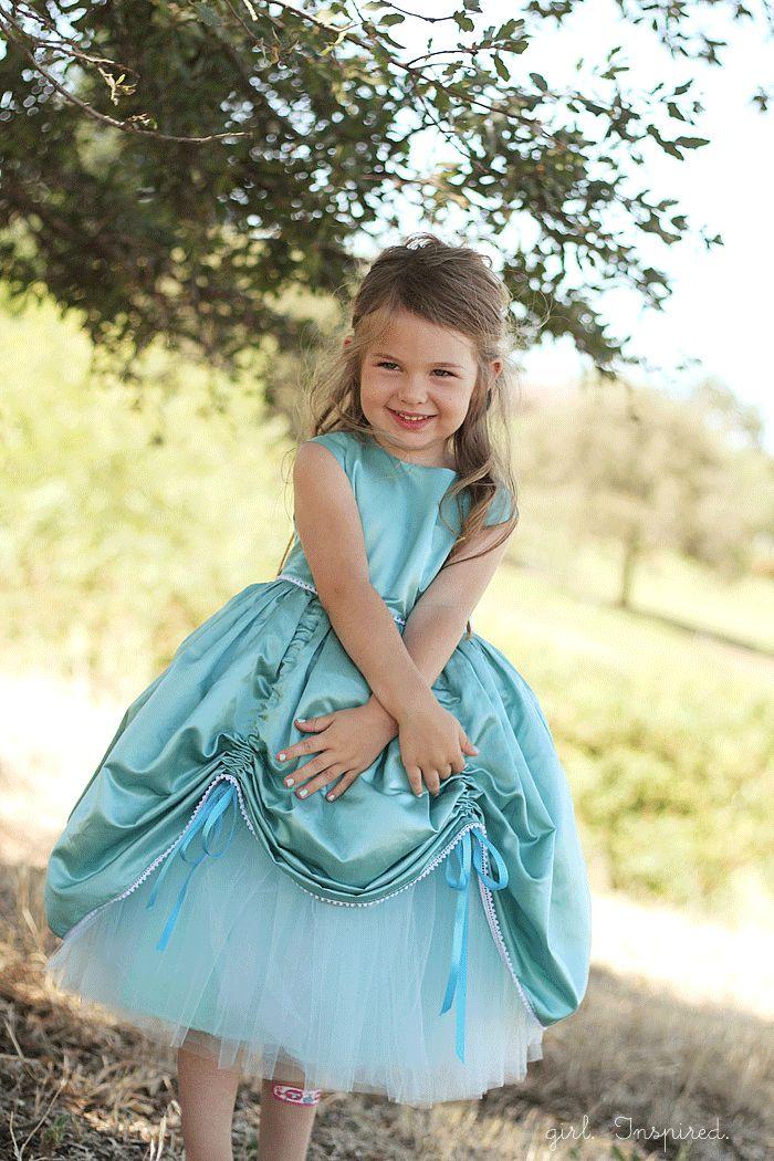 Best 25+ Princess Dress Patterns Ideas On Pinterest