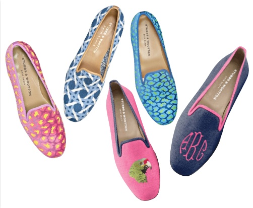 Their latest and greatest: Preppy Style, Fashion Shoes, Preppy Flats, Shoes Fashion, Monograms Shoes, Preppy Fashion, Girls Shoes, Flats Design, Loafers Shoes