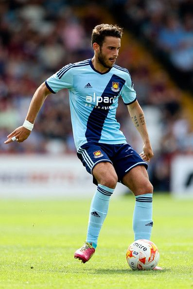 Diego Poyet, West Ham