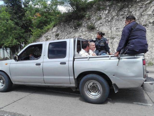 Honduras, Nación y Mundo: Dan cuarta condena a Mario Zelaya y otros implicad...