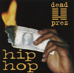 "In Stock Now! Dead Prez - Hip Hop 7"" #Vinyl Single Reissue // Brand new @ https://www.discogs.com/sell/item/315926629 #DeadPrez #HipHop #Discogs"