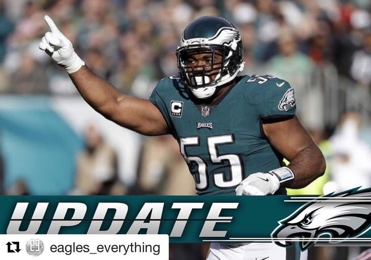 According to reports Brandon Graham wants a contract extension. -  #Repost @eagles_everything with @get_repost  According to reports Brandon Graham is looking for a new contract. Graham is 29 years old coming off a career year. He will be entering the final year of his four-year deal signed in 2015. For me it's all about getting as much as you can while you can play because when it's over it's over. I know Howie [Roseman] and those guys if they want me here theyre going to make sure that…