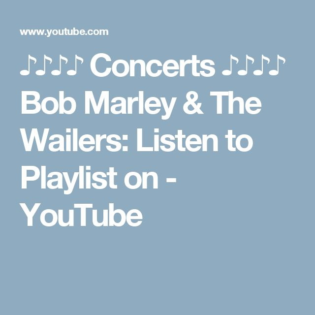 **Bob Marley & The Wailers** ♪♪Concerts♪♪ of masterfulness. ►Enjoy here the electrically incomparable and powerful capacity to capture the audience, always and everywhere. ►►More fantastic concert audios & videos, demos & rehearsals, tapes, dubs, mixes & remixes, great cover versions, legendary tunes & good vibes, pictures, music and videos of *Robert Nesta Marley & His Wailers/The Wailing Wailers/The Wailers→'74* on: https://de.pinterest.com/ReggaeHeart/