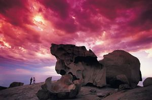 Remarkable Rocks, South Australia