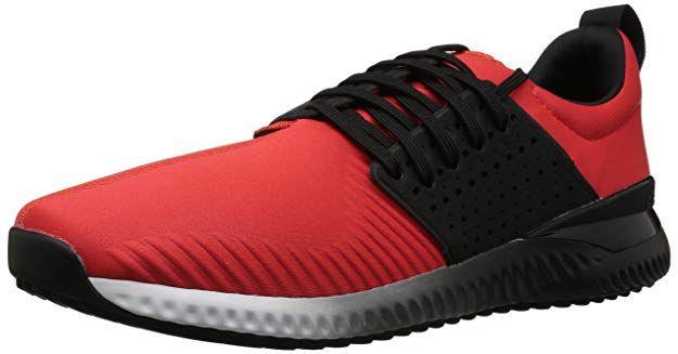 adicross bounce golf shoes waterproof