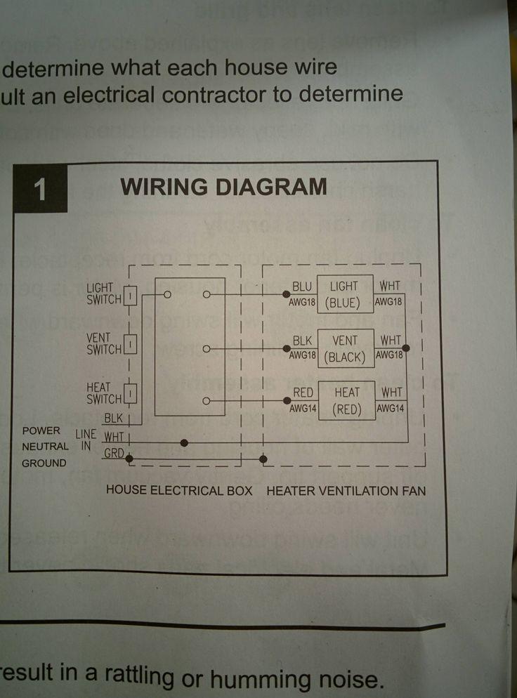 a64d4836c516832e4962565355946223 best 25 bathroom exhaust fan ideas on pinterest grey modern bath fan light heater wiring diagram at reclaimingppi.co