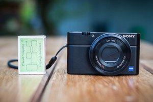 Przedstawiamy galerię zdjęc z aparatu Sony Cyber-shot DSC-RX100. To mały i niepozorny aparat cyfrowy, który robi fantastyczne zdjęcia!