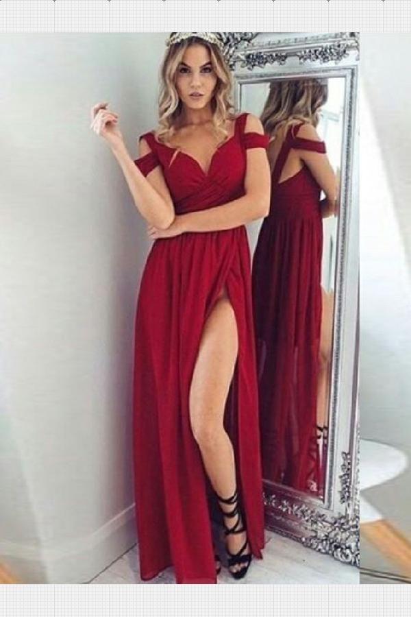 6031c9d6936 Hot Sale Feminine 2019 Prom Dresses