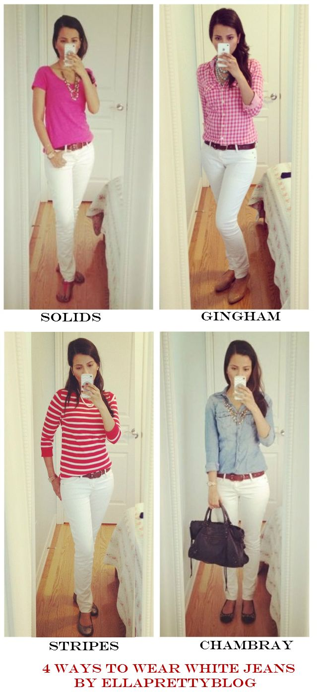 262 best images about Outfits I Can Make W/Clothes I Have ...