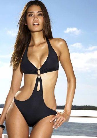 Plavky trikini #ModinoCZ