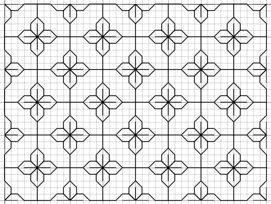 imaginesque free blackwork embroidery patterns 2
