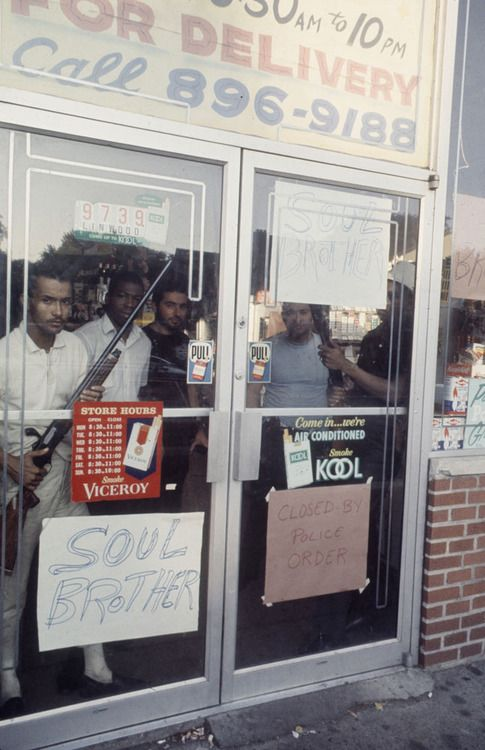 Forty-five years ago today, the city of Detroit erupted in one of the deadliest and costliest riots in the history of the United States.