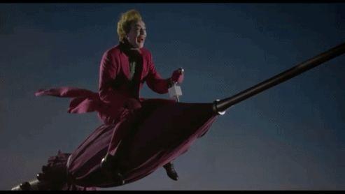 14 MORE Hilarious Batman Gifs | SMOSH
