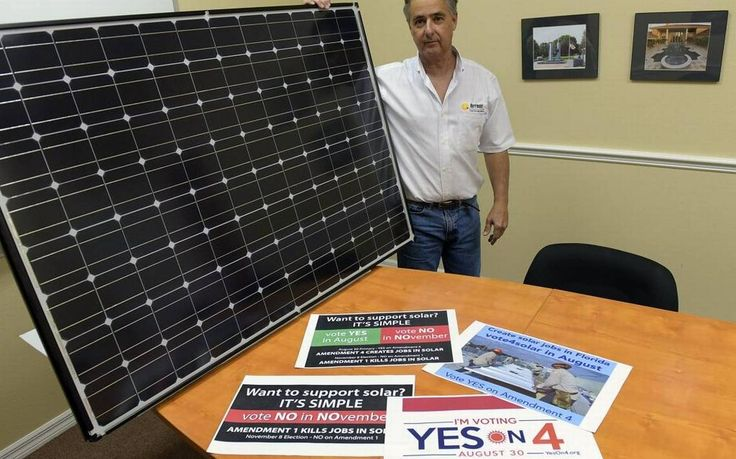 A new dawn on solar energy as Florida voters wisely… http://www.bradenton.com/opinion/editorials/article115453483.html