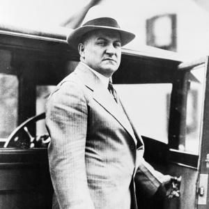 george remus the king of prohibition bootleggers