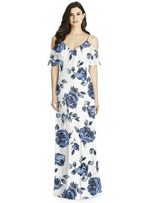 66541612ca Dessy Bridesmaid Dress 3020 in 2019